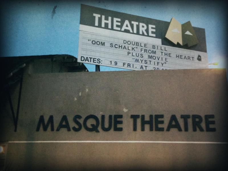 Mystify Masque Theatre